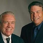David & Roger Johnson