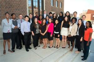 McNair-Scholars-2013