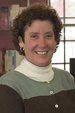 Dr. Mary Jo Kane
