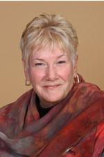 Professor Jan McCullouch