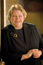 Professor Marlene Stum