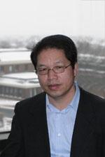 Professor Zha Blong Xiong