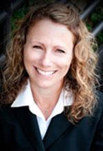 Nicole M. LaVoi, Tucker Center Associate Director, 2013 image
