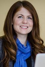 Madeleine Israelson