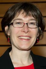 Dr. Frances Vavrus