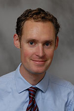 Professor Timothy Piehler