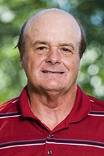 Professor Gerald August