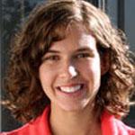 Anderson elected New Professionals Representative at NCFR