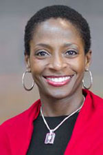 Dr. Daheia Barr-Anderson