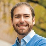 Diego Garcia-Huidobro named finalist in CEHD's Three Minute Thesis Competition