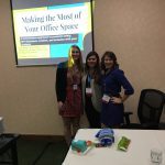 MSCA 2016-Making the Most of Your Office Space Presentation