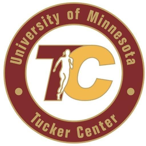 Tucker Center logo