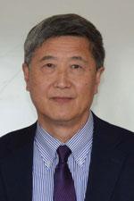 Dr. LiLi Ji