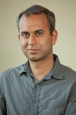 Sashank Varma head shot