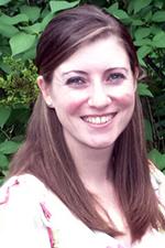 Kirsten Dalrymple, Ph.D.