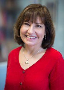Diane Tedick is a professor in the Department of Curriculum & Instruction