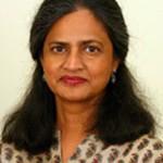 Asha Jitendra headshot