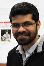 Naveen Elangovan Ph.D.