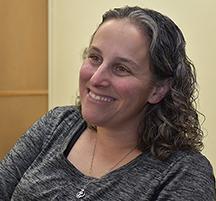 Family Social Science Focus on:  Faculty