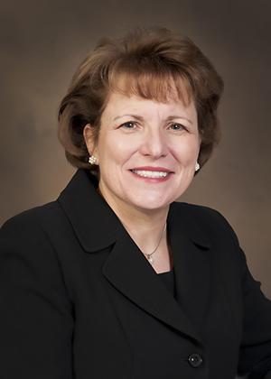Professor Lynne Borden.