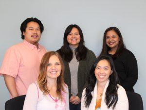 CEHD Career Services Staff