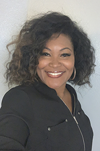 Dr. Gyasmine George-Williams