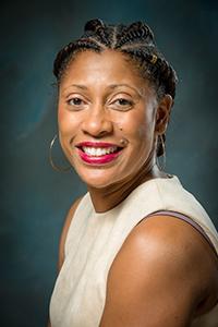 Dr. Akilah Carter Francique